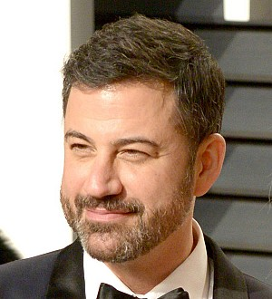 Jimmy Kimmel back as Oscars host after Best Picture blunder